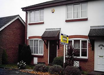 Thumbnail 2 bed end terrace house to rent in Quay Lane, Greenhithe