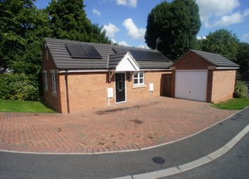 Thumbnail 2 bed property to rent in Potters Hill View, Heanor