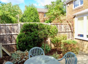 Thumbnail 3 bed town house to rent in Pettiward Close, Putney, London