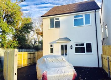 Thumbnail 3 bed detached house for sale in Clynton Way, Ashford, Kent