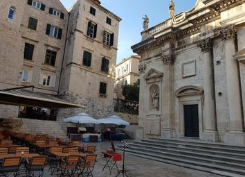 Thumbnail Restaurant/cafe for sale in Restaurant In Dubrovnik Old Town (Main Street), Stradun, Croatia