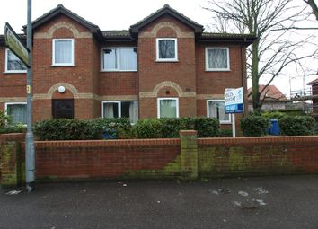 Thumbnail 1 bed flat to rent in Cadge Road, Norwich