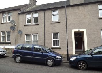 Thumbnail 2 bedroom flat to rent in Lower Castlehill, Stirling
