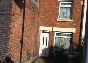 Thumbnail 3 bed property to rent in Whittleford Road, Stockingford, Nuneaton
