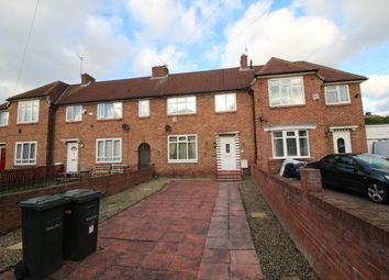 Thumbnail 3 bed terraced house for sale in Willow Avenue, Fenham, Newcastle Upon Tyne
