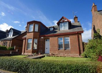 Thumbnail 4 bed property for sale in Craigie Road, Ayr