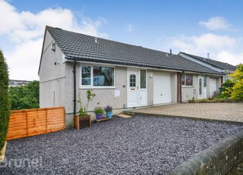 Thumbnail 2 bed semi-detached house for sale in Grantley Gardens, Mannamead, Plymouth