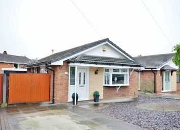 Thumbnail 2 bed detached bungalow for sale in Colwyn Drive, Hindley Green, Wigan