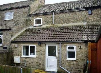 Thumbnail 2 bed terraced house for sale in Harrison Street, Tow Law, Bishop Auckland