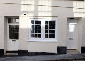 Thumbnail 1 bed flat to rent in North Street, Tavistock