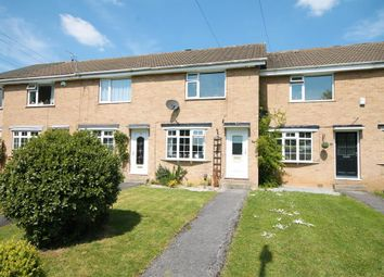 Thumbnail 2 bedroom terraced house for sale in Rothbury Close, Harrogate
