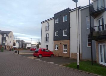 Thumbnail 2 bed flat for sale in Derriford, Plymouth, Devon