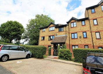Thumbnail 1 bedroom flat for sale in Green Pond Close, London