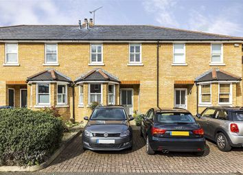 Thumbnail 3 bed property to rent in Barneby Close, Twickenham