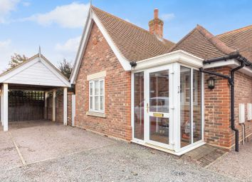 2 bed detached bungalow for sale in Acorn Mews, Kingsland Road, West Mersea, Colchester CO5
