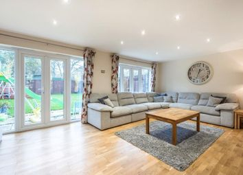 Thumbnail 4 bedroom detached house to rent in Church Road, Hayling Island