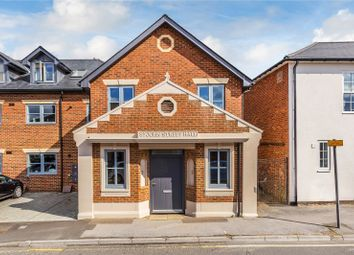 Thumbnail 2 bed country house for sale in St. Johns Street, Godalming