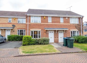 Thumbnail 3 bedroom terraced house to rent in Rodyard Way, Parkside, Coventry