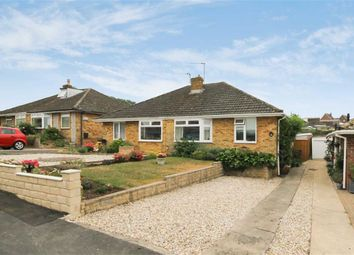 Thumbnail 2 bed semi-detached bungalow for sale in Henley Drive, Highworth, Wiltshire