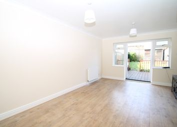 Thumbnail 3 bedroom flat to rent in Bradley Close, Sutton