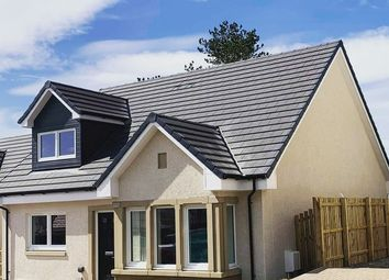 Thumbnail 4 bed detached house for sale in Holmhead, Hospital Road, Cumnock