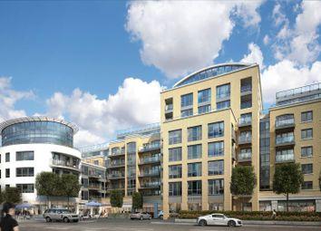 Thumbnail 1 bed flat to rent in Kew Bridge Road, Kew, Brentford