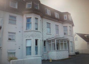 Thumbnail 1 bedroom flat for sale in Keysfield Road, Paignton