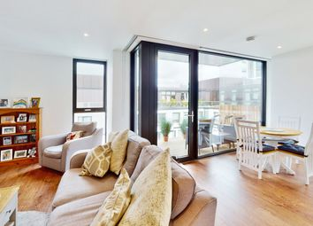 2 bed flat for sale in Barge Walk, London SE10