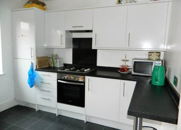 Thumbnail 2 bed flat to rent in The Broadway, Hampton Court Way, Thames Ditton