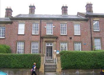 Thumbnail Office to let in 5 Walker Terrace, Gateshead, Tyne And Wear