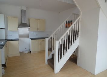 Thumbnail 1 bedroom duplex to rent in Chetwynd Road, Wolverhampton
