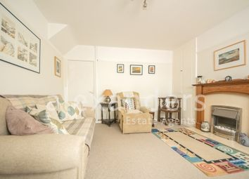 Thumbnail 2 bed end terrace house for sale in Maesyrafon, Aberystwyth