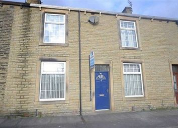Thumbnail 3 bed terraced house for sale in Railway Terrace, Great Harwood