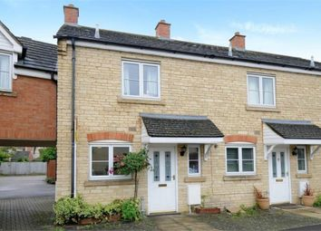 Thumbnail 2 bed terraced house to rent in Mallards Way, Bicester