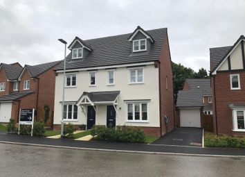 Thumbnail 3 bed semi-detached house for sale in Middle Lodge Road, Barrow, Clitheroe