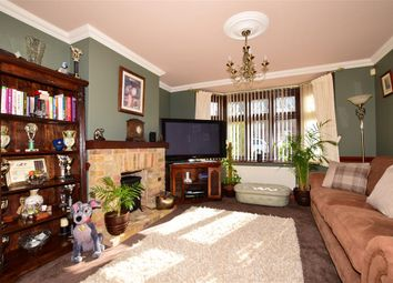 Thumbnail 4 bed semi-detached house for sale in Welsdene Road, Margate, Kent