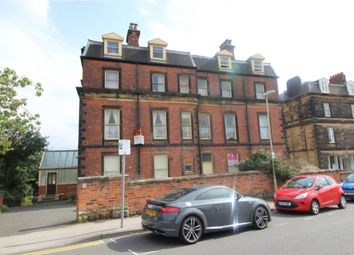 Thumbnail 2 bed flat to rent in Westwood, Scarborough