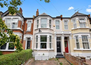 4 bed terraced house for sale in Queens Road, Leytonstone, London E11