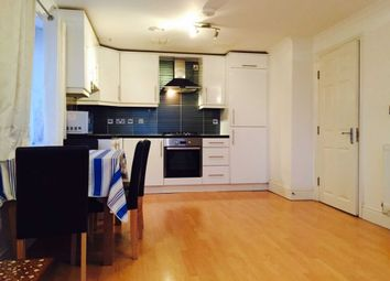 Thumbnail 2 bed flat to rent in Lampton Road, Hounslow