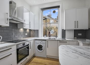 Thumbnail 2 bed flat to rent in Croxley Road, London