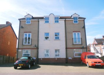 Thumbnail 2 bed flat to rent in Cliff Road, Dovercourt
