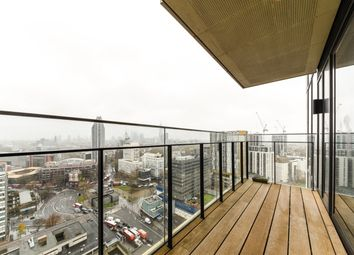 Thumbnail 2 bed flat to rent in St Gabriel Walk, Elephant And Castle