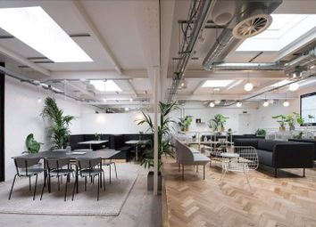 Thumbnail Serviced office to let in Southampton Place, London