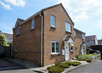Thumbnail 3 bed semi-detached house for sale in Turnbridge Close, Brentry