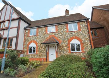 Thumbnail 4 bed terraced house to rent in Walhatch Close, Forest Row