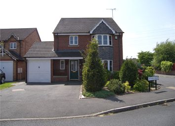 Thumbnail 4 bed detached house for sale in Witton Court, Stenson Fields, Derby