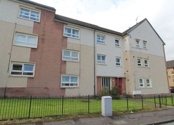 Thumbnail 2 bed flat to rent in Wylie Street, Hamilton, South Lanarkshire