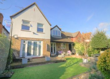 Thumbnail 5 bed detached house for sale in The Trunnions, Rochford