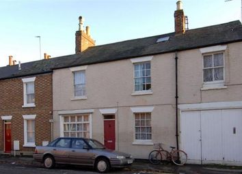 Thumbnail 4 bed town house to rent in Great Clarendon Street, Oxford