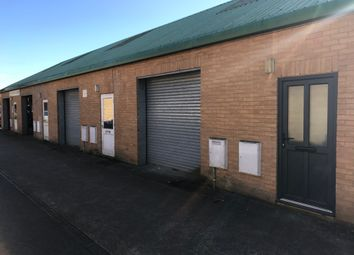 Thumbnail Light industrial to let in Unit B Western Ways Yard, Bristol Road, Sherborne